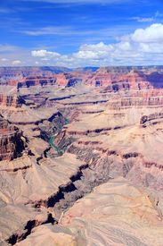 pic of pima  - Grand Canyon National Park in Arizona United States - JPG
