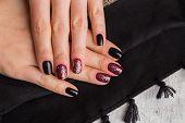 pic of manicure  - Manicure  - JPG