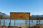 image of dam  - View of Madupetty Dam in Munnar - JPG