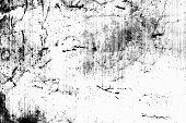 Постер, плакат: Black Grunge Texture Background Abstract Grunge Texture On Distress Wall In Dark Distress Grunge T