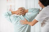 picture of chiropractor  - Chiropractic - JPG