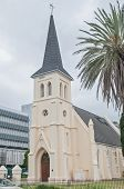 foto of evangelism  - The Evangelical Lutheran Church in Worcester Western Cape Province - JPG