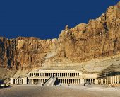 picture of hatshepsut  - Egypt - JPG