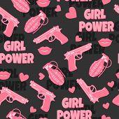 feminist poster