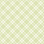 Vintage Background In Shabby Chic Style As Gingham Pattern poster