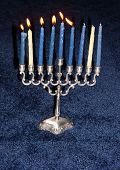 Hanukkah - Day 5 poster