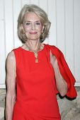 LOS ANGELES - JUL 25:  Constance Towers arrives at the General Hospital Fan Club Kickoff Party at th