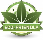 stock photo of environment-friendly  - Eco - JPG