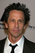 Brian Grazer at the Friends of the Los Angles Free Clinic Annual Dinner Gala. Beverly Hilton Hotel,