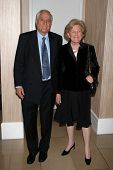 Garry Marshall and Barbara Marshall at the Friends of the Los Angles Free Clinic Annual Dinner Gala.