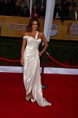 Sofia Vergara at the 19th Annual Screen Actors Guild Awards Arrivals, Shrine Auditorium, Los Angeles