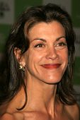 LOS ANGELES - NOVEMBER 08: Wendie Malick at the 16th Annual Environmental Media Association Awards a