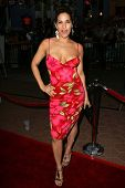 UNIVERSAL CITY - JULY 19: Rene Reyes at the Premiere Screening of
