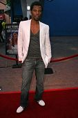 UNIVERSAL CITY - JULY 19: Jason Graham at the Premiere Screening of