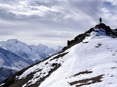 pic of denali national park  - Mt - JPG