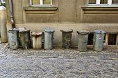 picture of raunchy  - Garbage Can - JPG