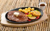 stock photo of wagyu  - Japanese cuisine  - JPG