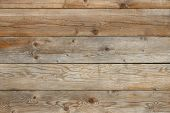 Old Barn Wall Wood Background Faded Pine poster