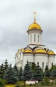 image of 15 year old  - The Assumption Zilantov convent is the oldest surviving male monasteries in the Volga region was founded by John IV the terrible on the day and year of Kazan October 15 1552 - JPG