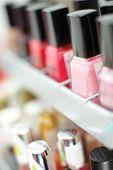 pic of beauty salon interior  - brand new interior of european beauty salon - JPG