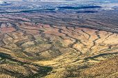 foto of southwest  - Day capture of the arid american southwest - JPG