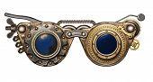 pic of steampunk  - Steampunk goggles - JPG