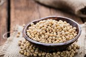 picture of soy bean  - Soy Beans  - JPG