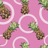 ananas poster
