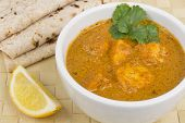 stock photo of paneer  - Paneer Makhani or Shahi Paneer  - JPG