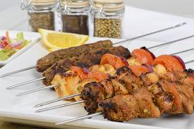 pic of raita  - Kebabs  - JPG