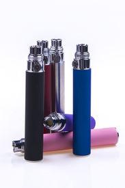 foto of flauta  - cigarro electronico para vapear y sustituir al tabaco - JPG