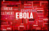 picture of hemorrhage  - Ebola Virus Disease Outbreak and Crisis Art - JPG
