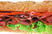 picture of french curves  - french sandwich  - JPG
