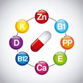 picture of b12  - nutrition supplements design - JPG