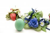 Easter Arrangement for Eastern