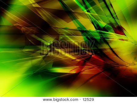 Abstract Background 28 poster