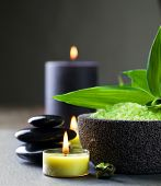 image of spa massage  - Spa - JPG