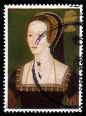 Anne Boleyn, Wife Of Henry Viii