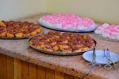 foto of banquette  - Dessert buffet - JPG