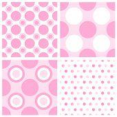 ������, ������: Ponk Polka Dot Pattern