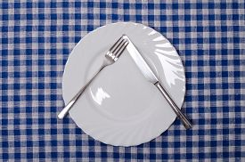 pic of table manners  - Pause  - JPG