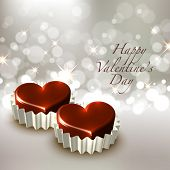 picture of valentines day card  - Vector Valentine - JPG