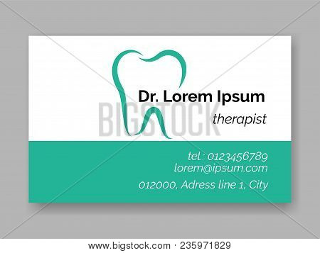 Dental tooth logo icon for dentist business card vector stomatology dental tooth logo icon for dentist business card vector stomatology dental care design template of cheaphphosting Choice Image