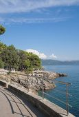 Krk,adriatic Sea,Croatia