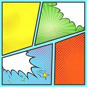 image of bubble sheet  - Pop - JPG