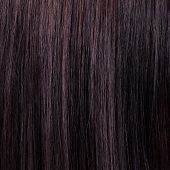 image of hair streaks  - beautiful shine black hair background and texture - JPG