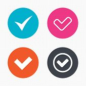 picture of confirmation  - Circle buttons - JPG