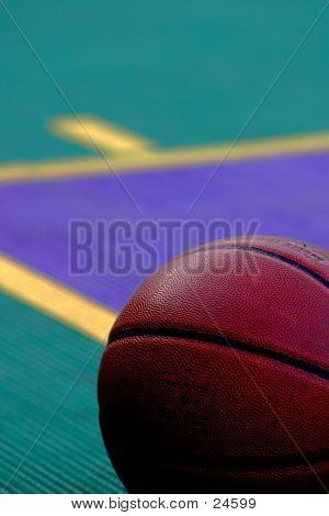 Round Ball