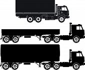 Heavy Trucks