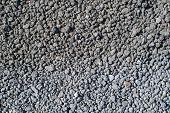 Asphalt Texture. Asphalt Road. Stone Asphalt Texture Background Granite Gravel poster